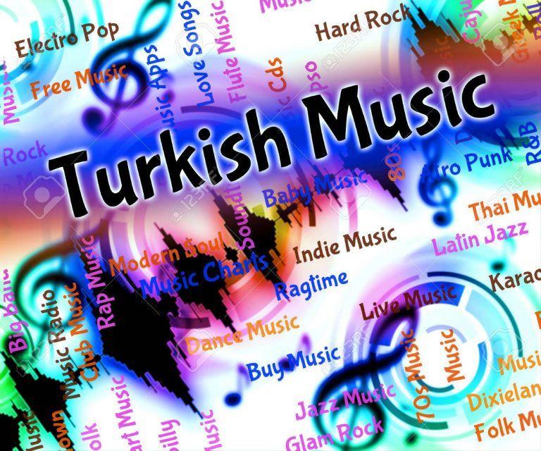 خواننده زن ترکیه