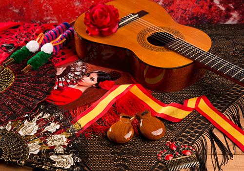دانلود آهنگ های اسپانیایی معروف جدید و قدیمی شاد و غمگین خواننده زن و مرد