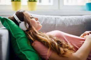 اهنگ و موزیک برای ارامش اعصاب زیباترین اهنگهای مدیتیشن برای خواب آرام